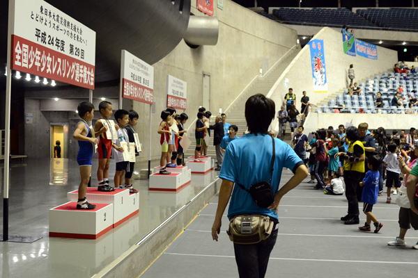 全国少年少女選手権】AACCが9階...