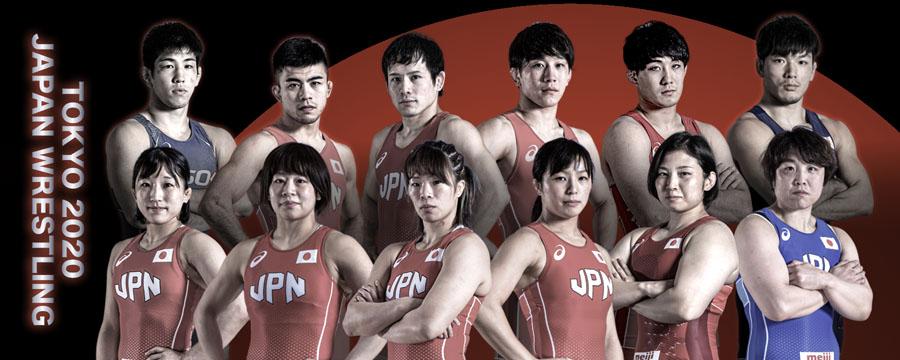 Japan Wrestling Federation - 日本レスリング協会公式サイト - JWF